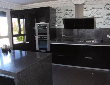 Área Cocinas, las mejores cocinas Santos en Cáceres